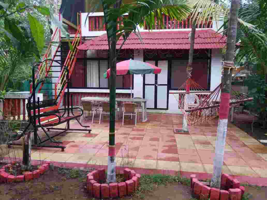 Salil Farm, Nagaon Cottage